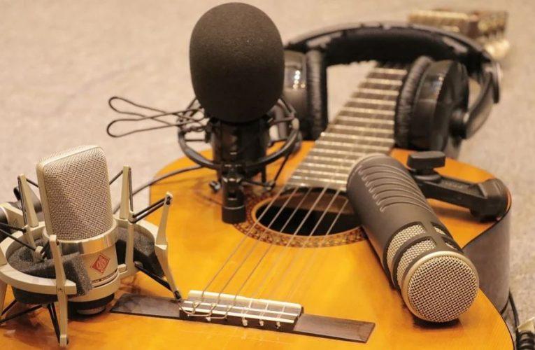 Mejores aplicaciones para crear música
