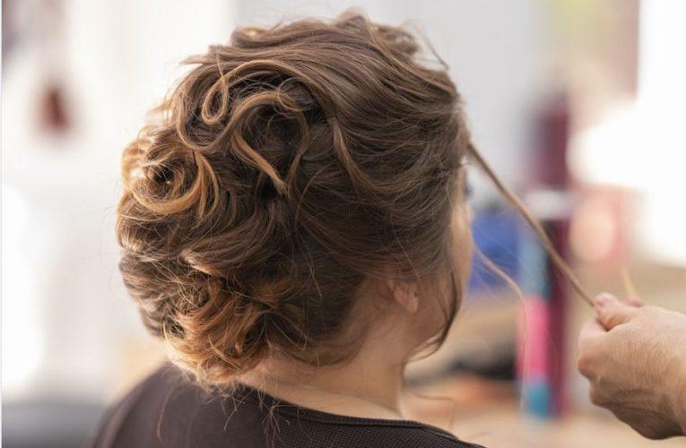 Leeloo aplicación de peluquería, reservas y gestión
