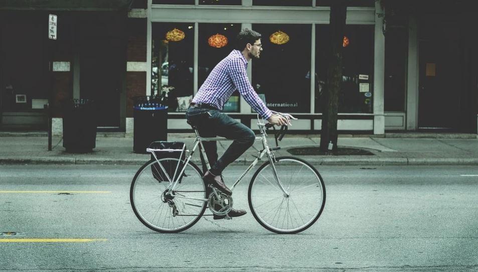 apps para rutas en bici