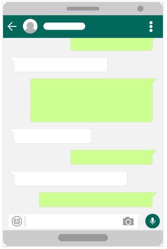 como enviar una ubicacion por whatsapp