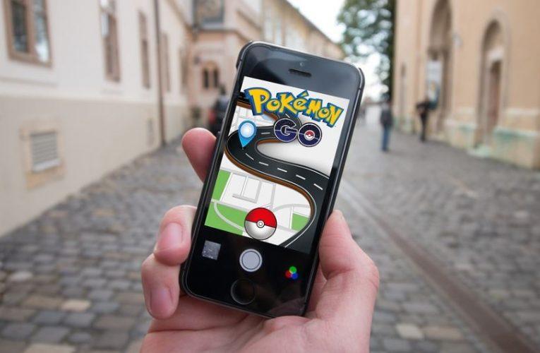Como conseguir a Mew en Pokémon Go
