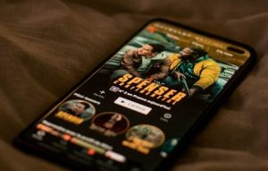 Apps de Cine: Netflix, Youtube, HBO, Amazon, Movistar, etc…