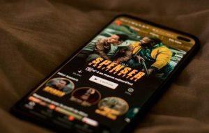 apps de cine