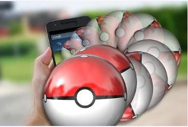 como conseguir legendarios en Pokemon Go