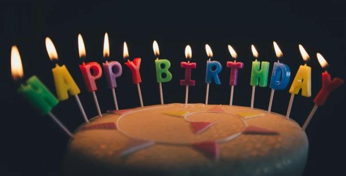 mejores aplicaciones de feliz cumpleaños