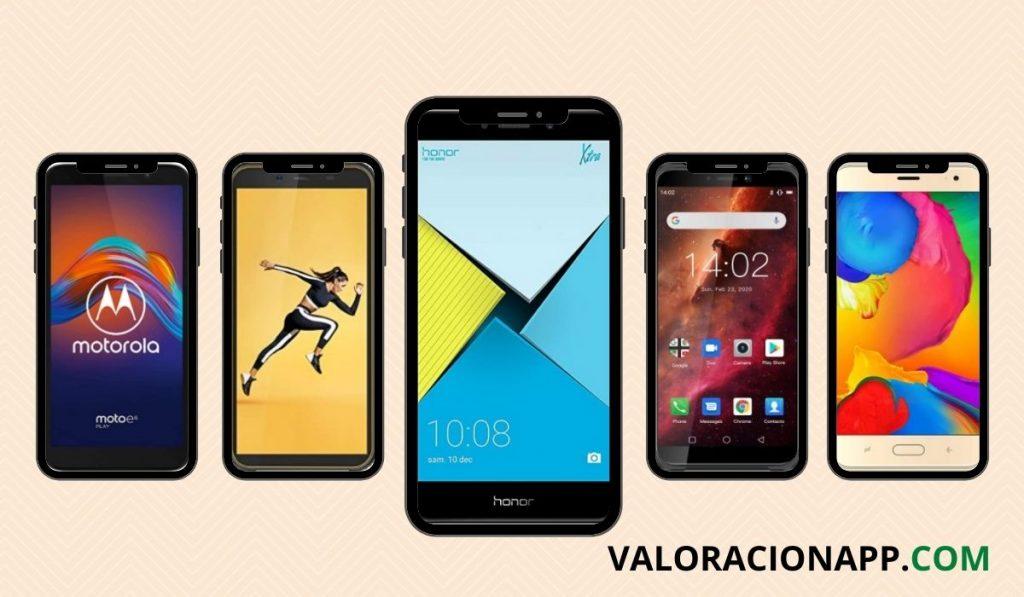 El mejor smartphone 5.5 pulgadas