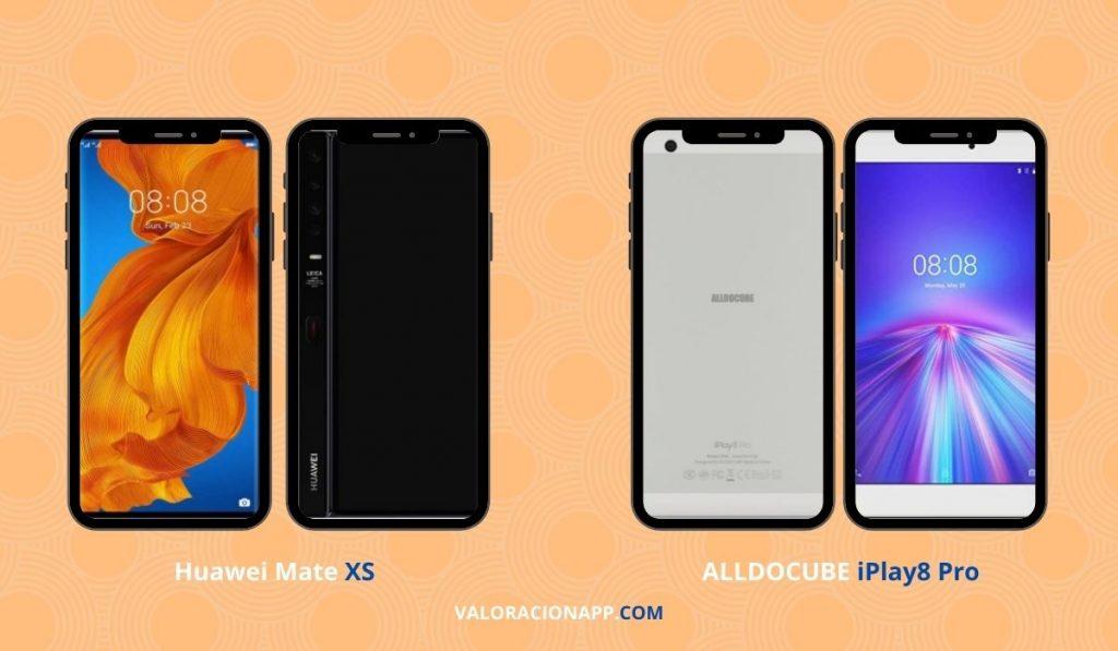 Smartphone 8 pulgadas