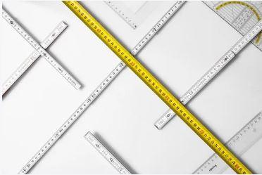 aplicación para medir distancias