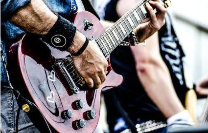 app para aprender a tocar guitarra