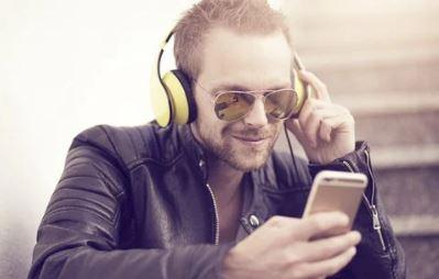 App para descargar música gratis mp3