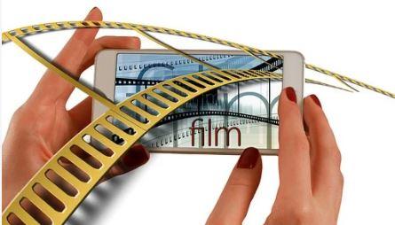 app para grabar videos con filtro