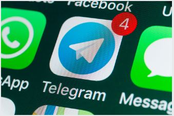 10 post de telegram