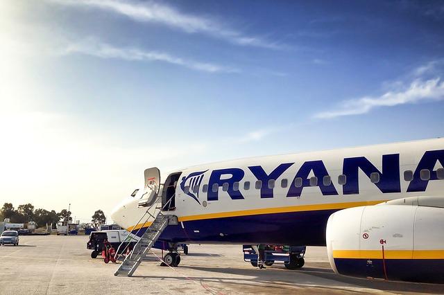 descargar Ryanair Apps